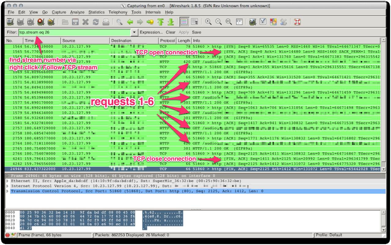 Wireshark Capture Valid Png813x494
